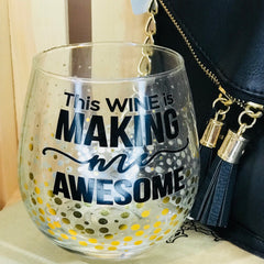 Must Have Wine Glass