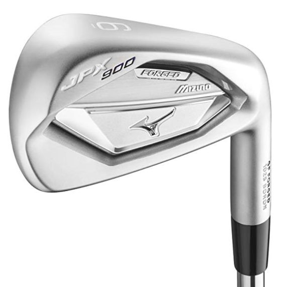 JPX900 Golf Iron Forged Irons 4-9PG R/S