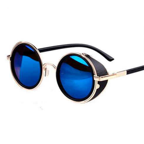 Steampunk Women retro Sunglasses