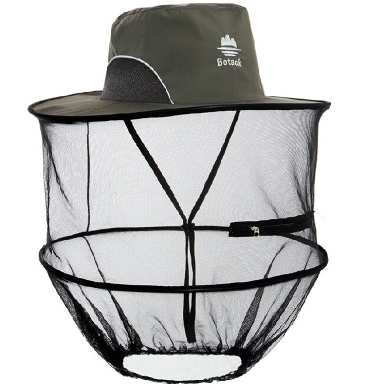 Chardlie Outdoor Fishing Hats