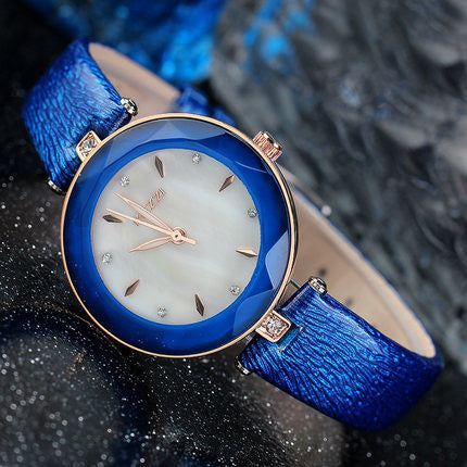 Elegant Ambition Watch