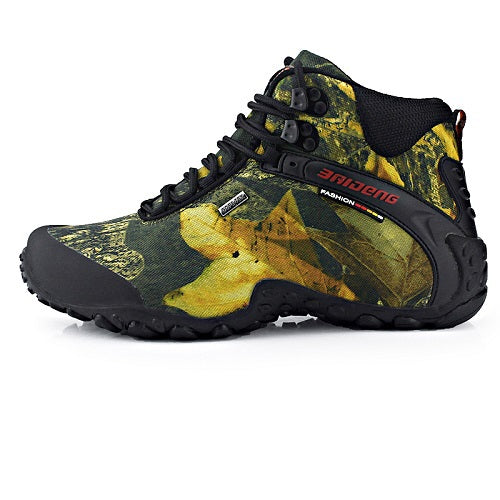 Outdoors Breathable Shoes