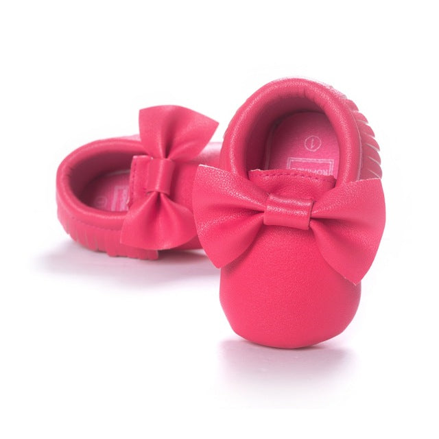 ByCluss Baby Moccasins