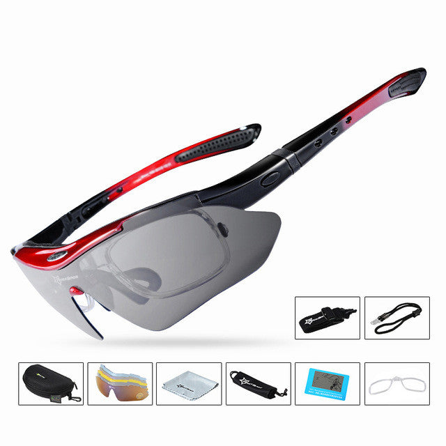 Scusurf Outdoor Sport Sunglasses