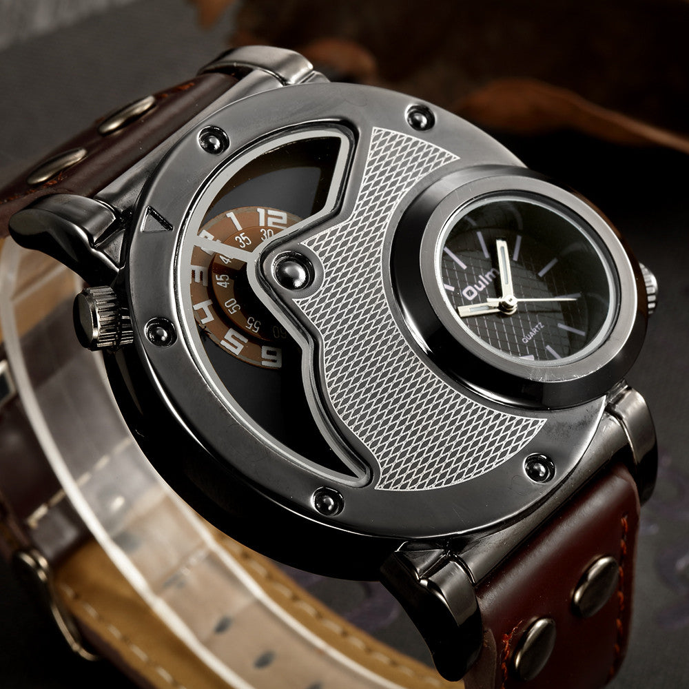 Terrgray Watches Leather