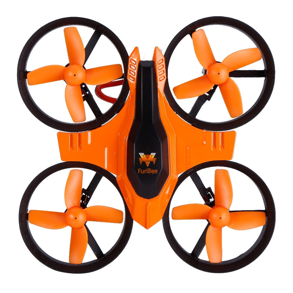 ByCluss Quadcopter