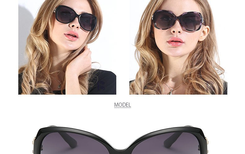 Butterfly Charorn Sunglasses