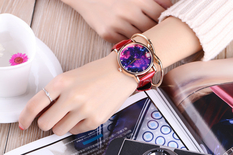 Galaxy Watches