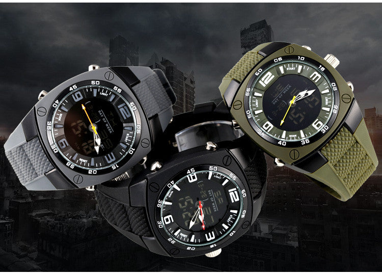 Wimbroc Military Watches