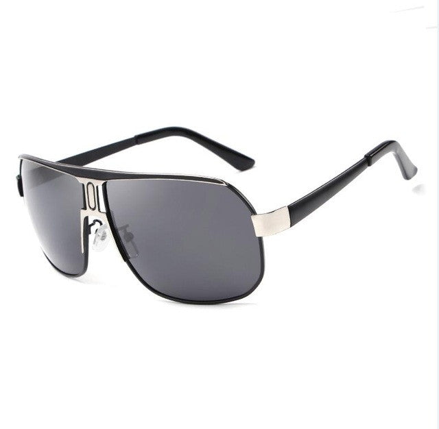 Iron Men Sunglasses