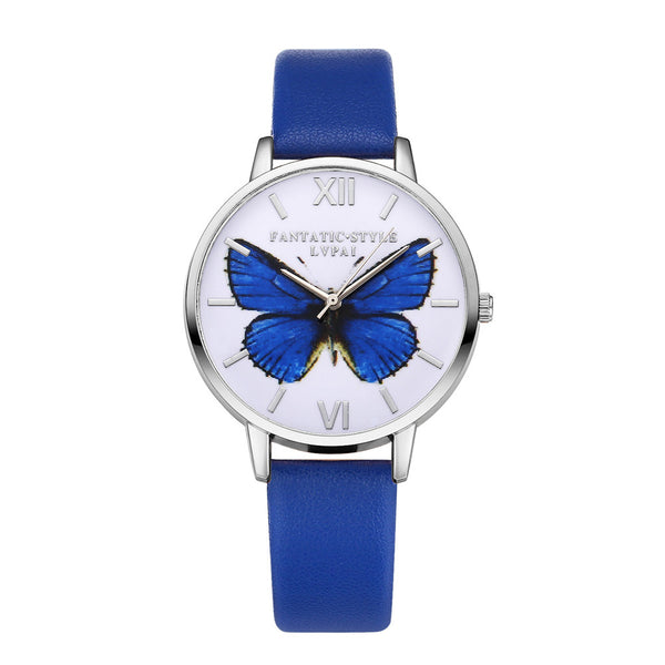Butterfly Dream Watch