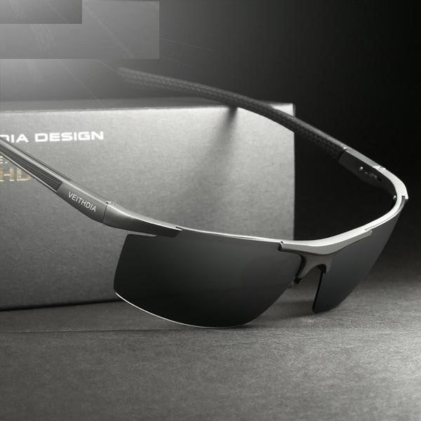 The Jasper Aluminun Sunglasses