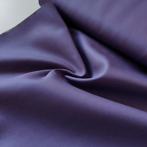 Deep Periwinkle Ventana Cotton Twill - Robert Kaufman