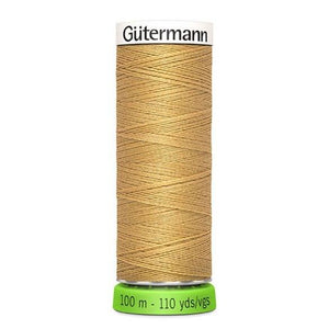 Gutermann Sew-All rPET Recycled Polyester Thread 100m - Colours 400-999