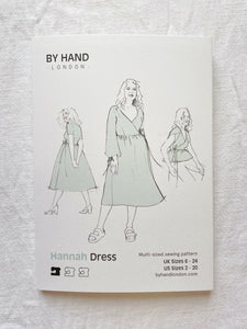 Hannah Dress - By Hand London