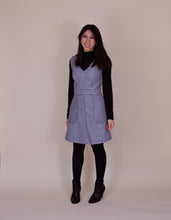 Camden Pinafore & Skirt - Nina Lee - Patterns - Nina Lee - Sew Me Sunshine