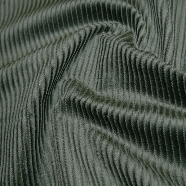Khaki Green - Jumbo Cotton Corduroy