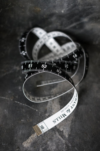 Bespoke Tape Measure - Merchant and Mills