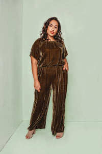 The Avenir Jumpsuit - Friday Pattern Co - Patterns - Friday Pattern Co - Sew Me Sunshine