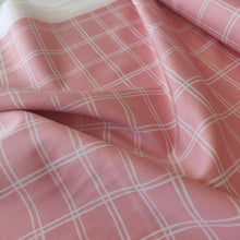 Picnic - Organic Cotton Sateen - Cloud 9