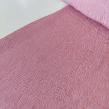 Pink - Crepe Blend with Cupro & TENCEL™ fibres - Pigeon Wishes