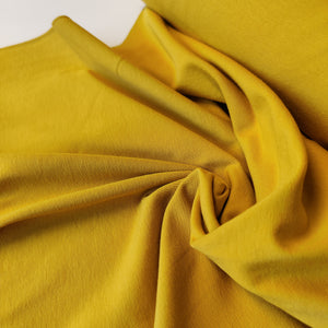 Maria Ochre - Cotton Jersey