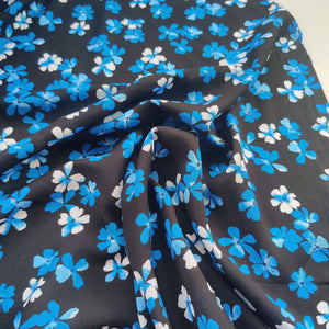 Alberta - Viscose - Deadstock Fabric