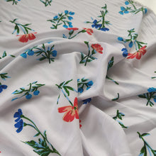 Persephone - Viscose - Deadstock Fabric