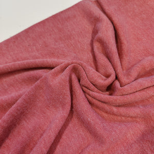 Pink - Jersey Knit - END OF BOLT 155cm
