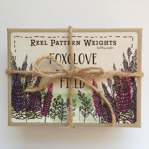 Liberty Dreams - Pattern Weights - Foxglove & Field - Haberdashery & Tools - Foxglove & Field - Sew Me Sunshine