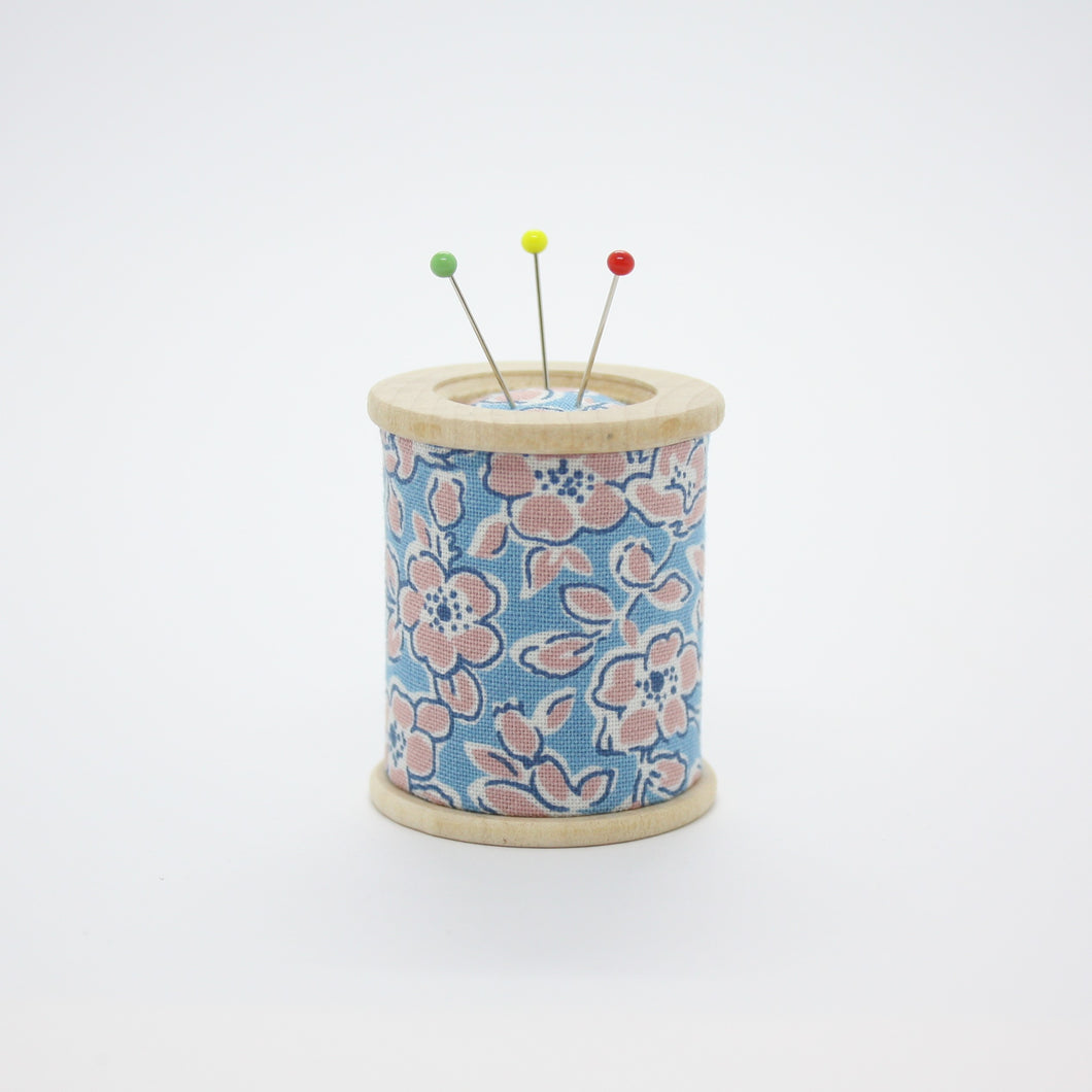 Eleanor - Pin Cushion & Magnet - Foxglove & Field - Haberdashery & Tools - Foxglove & Field - Sew Me Sunshine