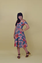 Kew Dress - Nina Lee - Patterns - Nina Lee - Sew Me Sunshine