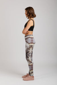 Virginia Leggings - Megan Nielsen
