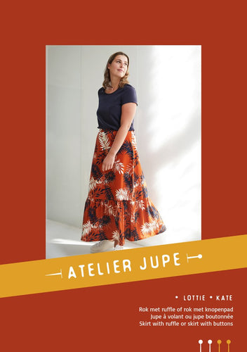 Lottie & Kate Skirt - Atelier Jupe