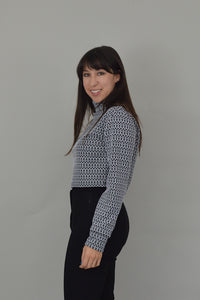 Southbank Sweater - Nina Lee - Patterns - Nina Lee - Sew Me Sunshine