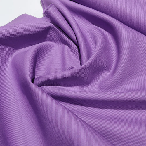 Violet Ventana Cotton Twill - Robert Kaufman