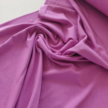 Bright Lilac - Jersey with TENCEL™ fibres - Fabric - Sew Me Sunshine - Sew Me Sunshine