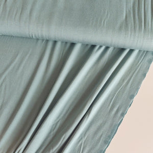 Dark Mint - Jersey with TENCEL™ Modal fibres