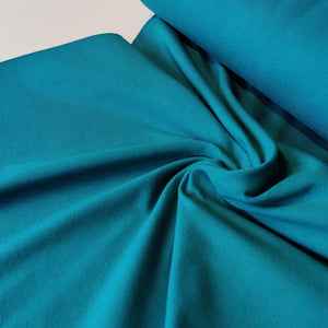 Maria Teal - Cotton Jersey