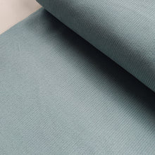 Smokey Blue - Stretch Jumbo Cotton Corduroy