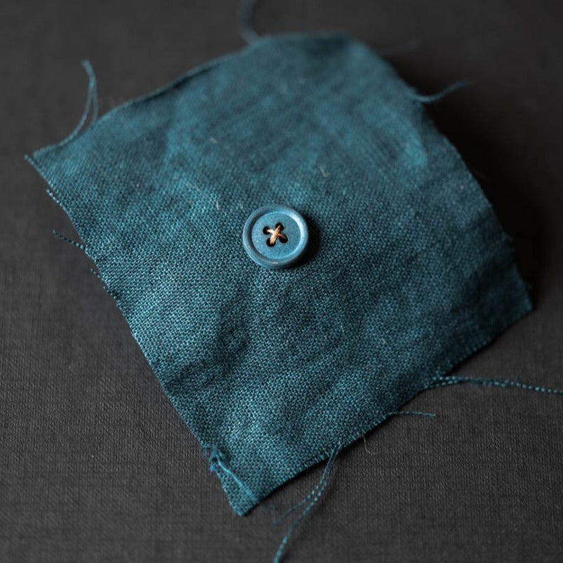 Alta Mare 15mm Cotton Button - Merchant and Mills