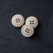 Bianco 20mm Button - Merchant and Mills - Haberdashery & Tools - Merchant and Mills - Sew Me Sunshine