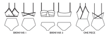 Soma Swimsuit - Papercut Patterns - Patterns - Papercut Patterns - Sew Me Sunshine