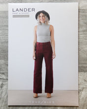 Lander Pants & Shorts - True Bias - Patterns - True Bias - Sew Me Sunshine