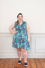 Vintage Shirt Dress - Sew Over It