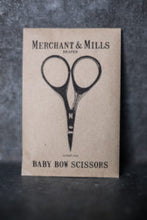 Baby Bow - Merchant and Mills - Haberdashery & Tools - Merchant and Mills - Sew Me Sunshine