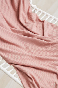 Puff - Derby Ribbed Jersey with TENCEL™ Fibres - meetMILK