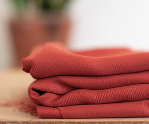 Cider - Smooth Drape Twill with TENCEL™ fibres - meetMILK