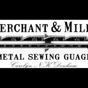 Sewing Gauge- Merchant and Mills - Haberdashery & Tools - Merchant and Mills - Sew Me Sunshine