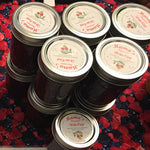 Straw-Rasp Preserves (8 oz)